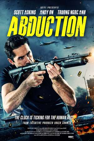 Abduction (2019) DVD Release Date