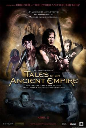 Abelar: Tales of an Ancient Empire (2010) DVD Release Date