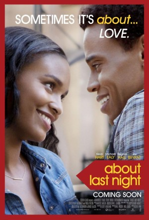 About Last Night (2014) DVD Release Date