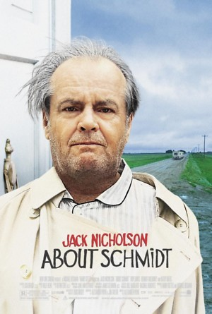 About Schmidt (2002) DVD Release Date