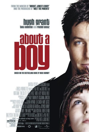 About a Boy (2002) DVD Release Date