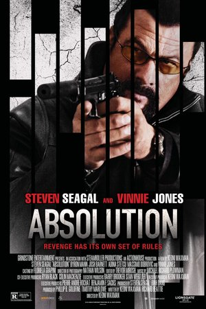 Absolution (2015) DVD Release Date