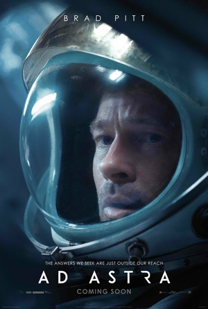 Ad Astra (2019) DVD Release Date