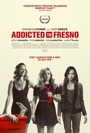 Addicted to Fresno (2015) DVD Release Date