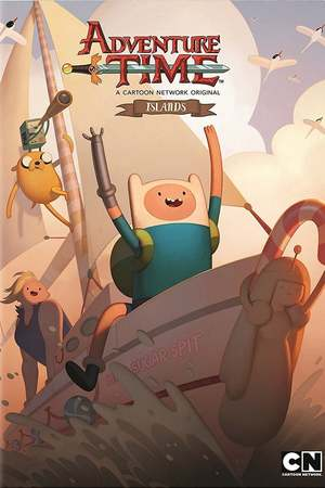 Adventure Time (TV Series 2010- ) DVD Release Date