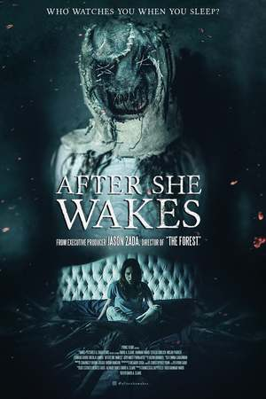 After She Wakes (2019) DVD Release Date
