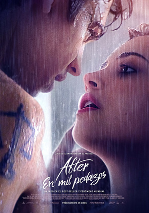 After We Collided Dvd Release Date November 24 2020