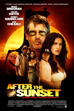 After the Sunset (2004) DVD Release Date