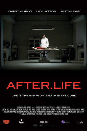 After.Life (2009) DVD Release Date