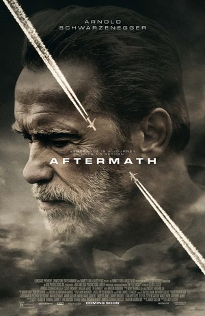Aftermath (2017) DVD Release Date