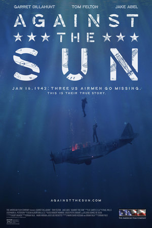 Against the Sun (2014) DVD Release Date