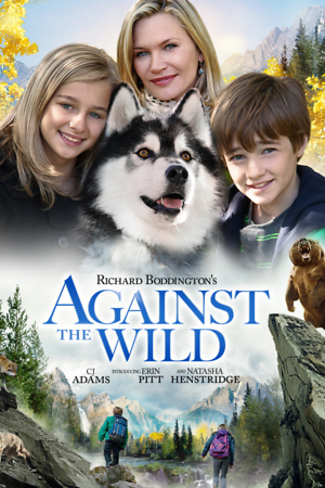 Against the Wild (2014) DVD Release Date