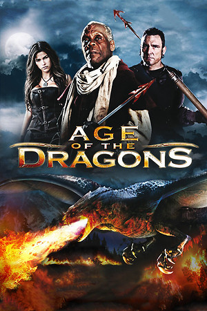 Age of the Dragons (2011) DVD Release Date