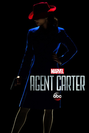Agent Carter (TV Series 2015- ) DVD Release Date