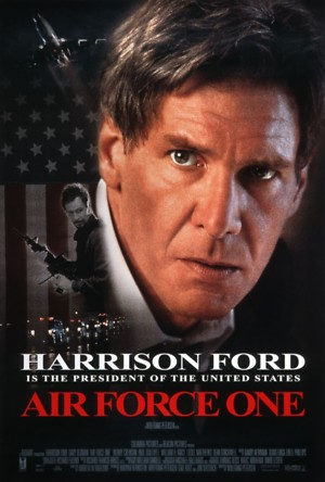 Air Force One (1997) DVD Release Date