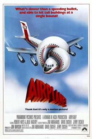 Airplane! (1980) DVD Release Date