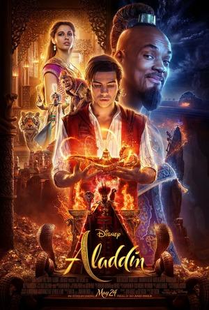 Aladdin Dvd Release Date September 10 2019