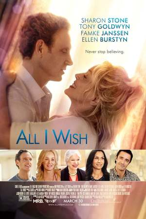 All I Wish (2017) DVD Release Date