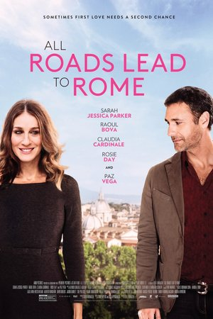 All Roads Lead to Rome (2015) DVD Release Date