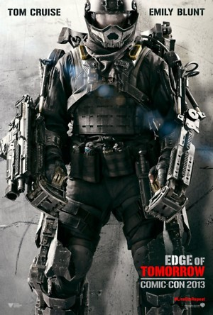 Edge of Tomorrow (2014) DVD Release Date