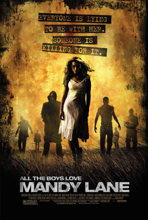 All the Boys Love Mandy Lane (2006) DVD Release Date