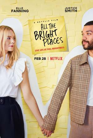 All the Bright Places (2020) DVD Release Date