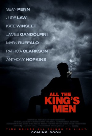 All the King's Men (2006) DVD Release Date