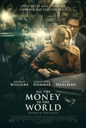 All the Money in the World (2017) DVD Release Date