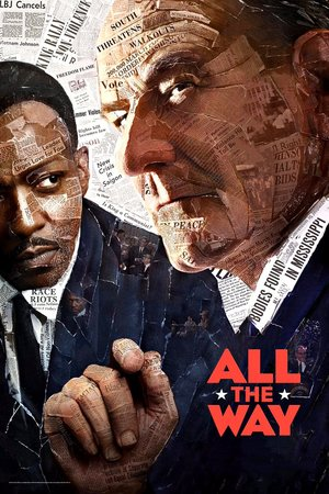 All the Way (TV Movie 2016) DVD Release Date