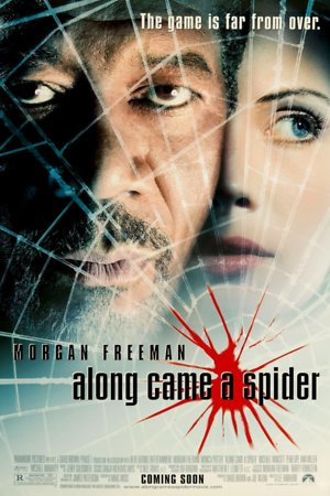 Along Came a Spider (2001) DVD Release Date