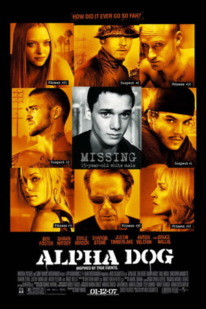 Alpha Dog (2006) DVD Release Date