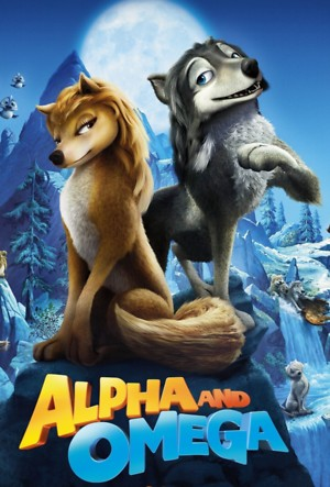 Alpha and Omega (2010) DVD Release Date