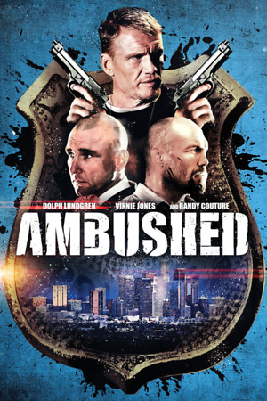 Ambushed (2013) DVD Release Date