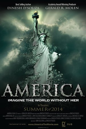 America: Imagine the World Without Her (2014) DVD Release Date