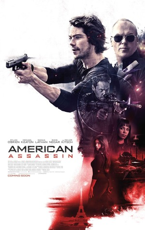 American Assassin (2017) DVD Release Date