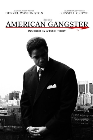 American Gangster (2007) DVD Release Date