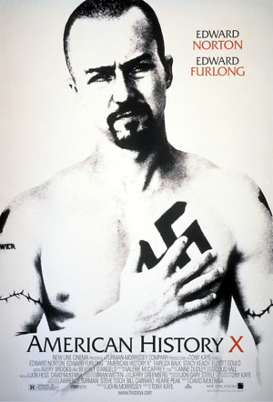 American History X (1998) DVD Release Date