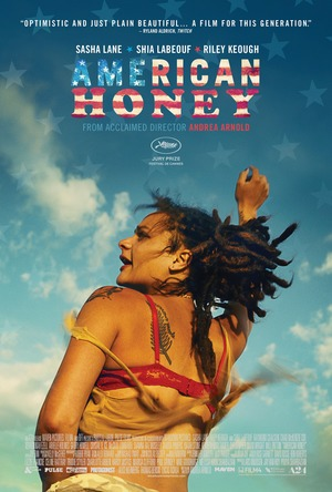 American Honey (2016) DVD Release Date