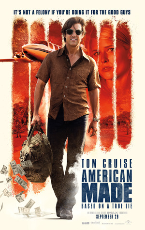 American Made (2017) DVD Release Date