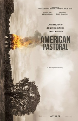American Pastoral (2016) DVD Release Date