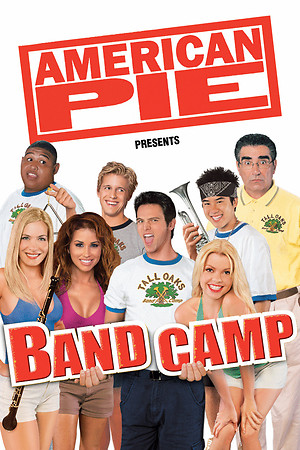American Pie Presents Band Camp (Video 2005) DVD Release Date