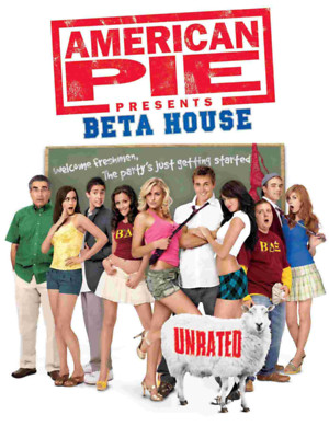 American Pie Presents Beta House (Video 2007) DVD Release Date