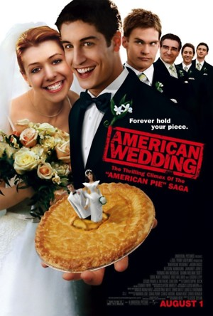 American Wedding (2003) DVD Release Date