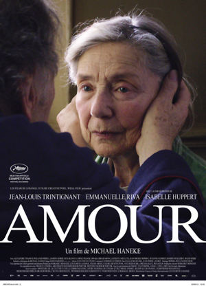 Amour (2012) DVD Release Date