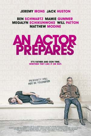 An Actor Prepares (2018) DVD Release Date