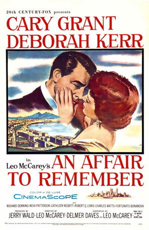 An Affair to Remember (1957) DVD Release Date