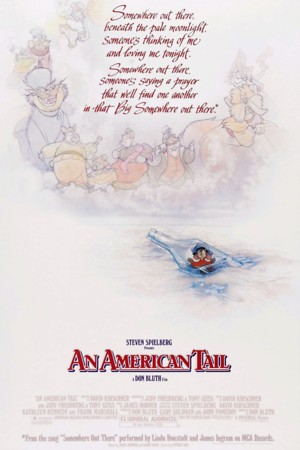 An American Tail (1986) DVD Release Date