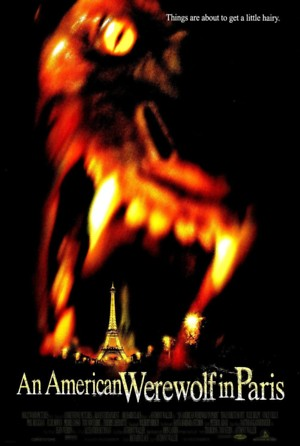 An American Werewolf in Paris (1997) DVD Release Date