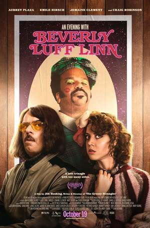 An Evening with Beverly Luff Linn (2018) DVD Release Date