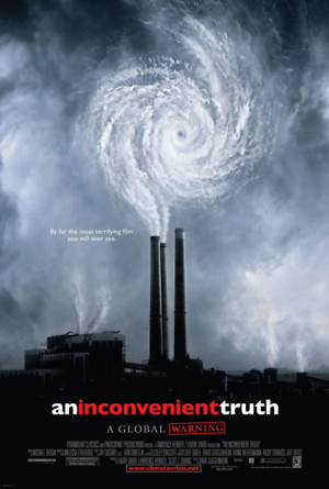 An Inconvenient Truth (2006) DVD Release Date